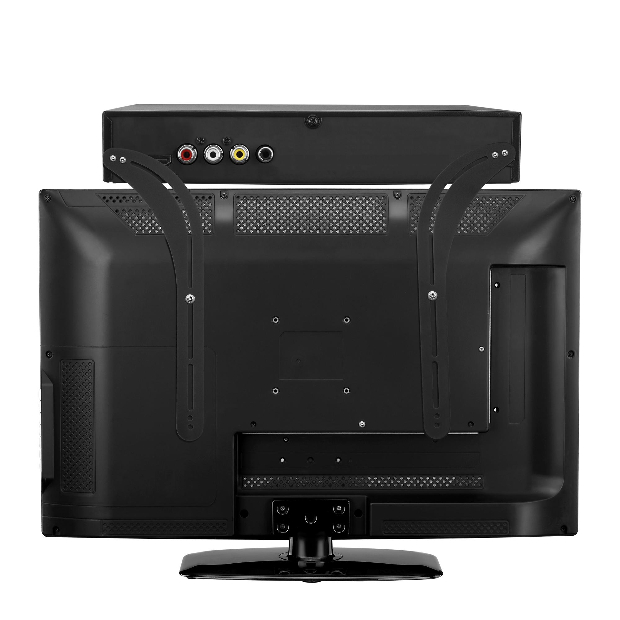 Vonhaus Universal Television Sound Bar Speaker Bracket Tv