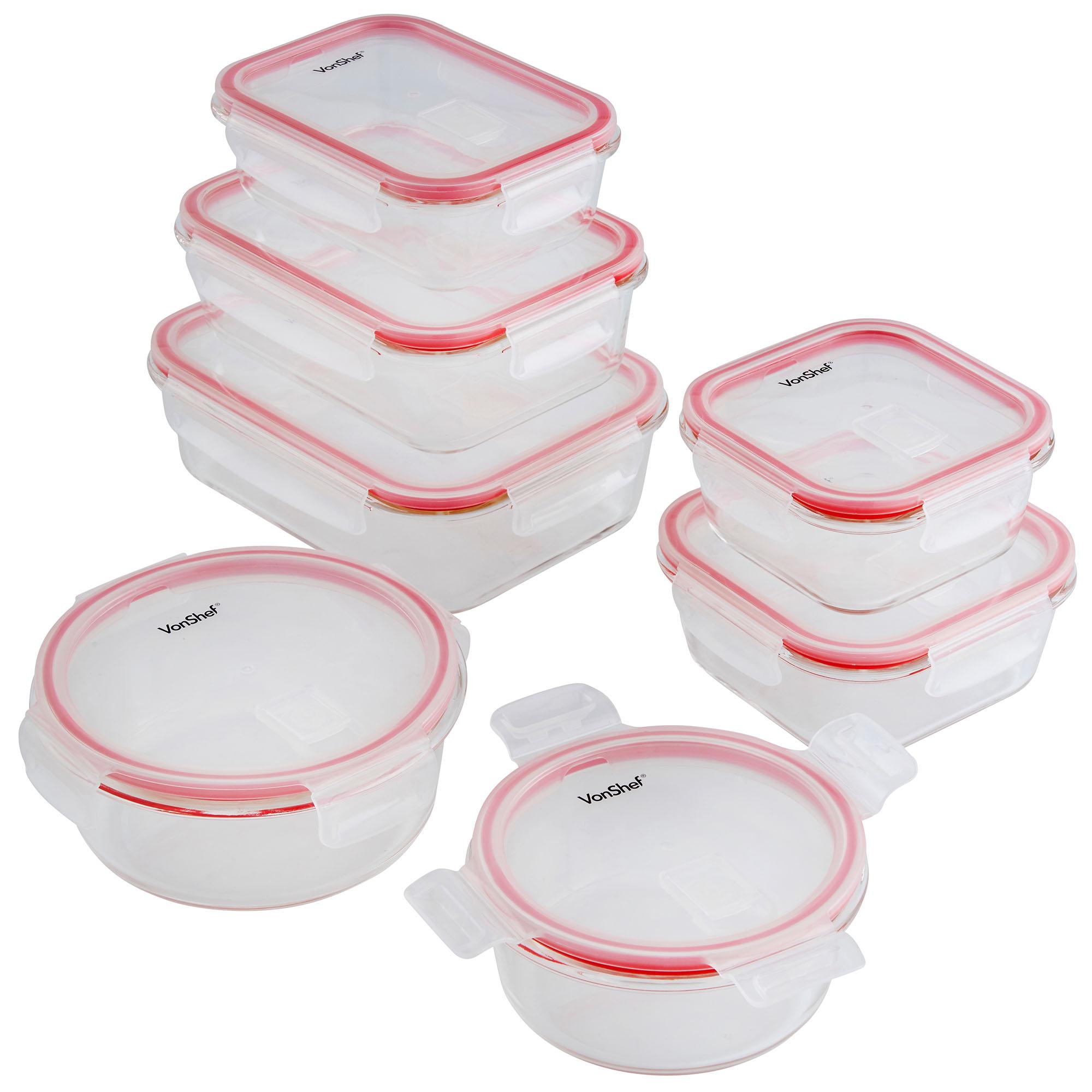 Bpa Free Plastic Food Storage Bags
