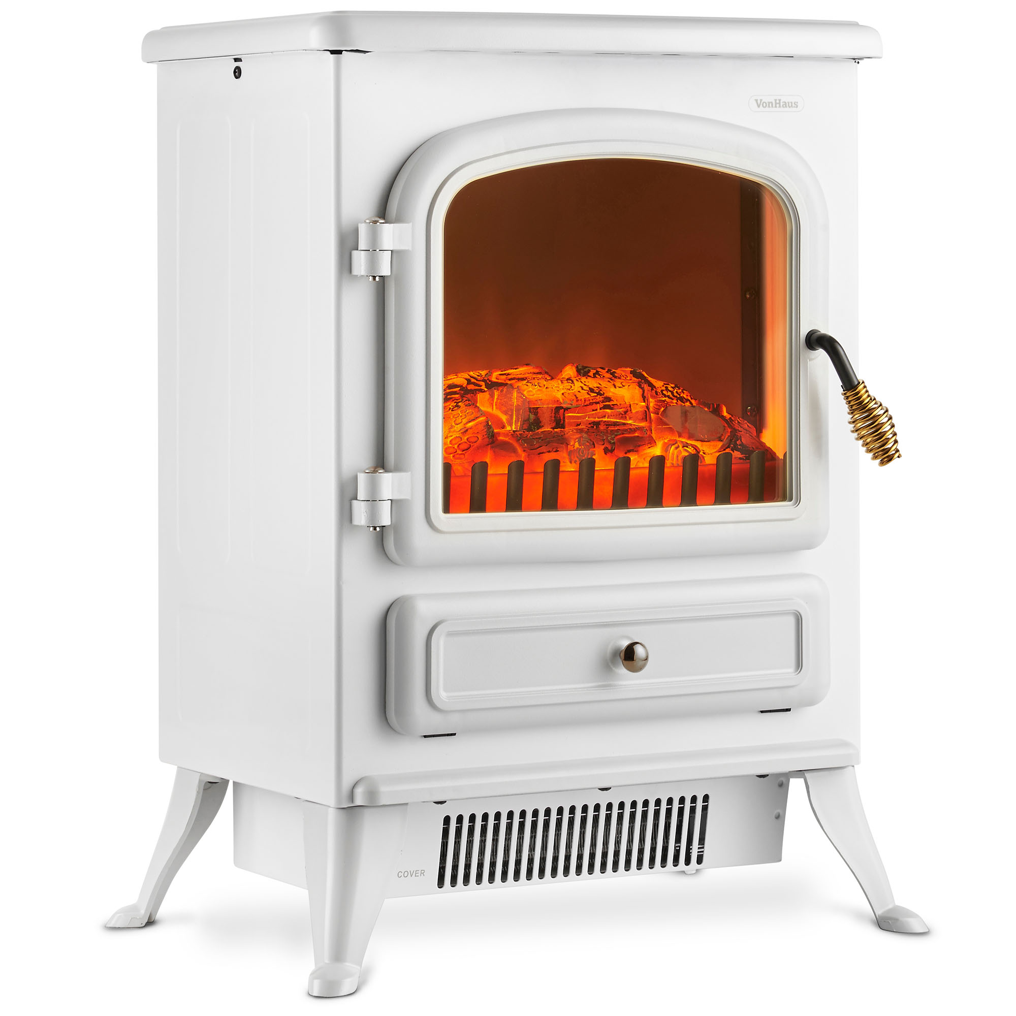 stove shop product ak rakuten portable akdy freestanding fireplace space heater electric