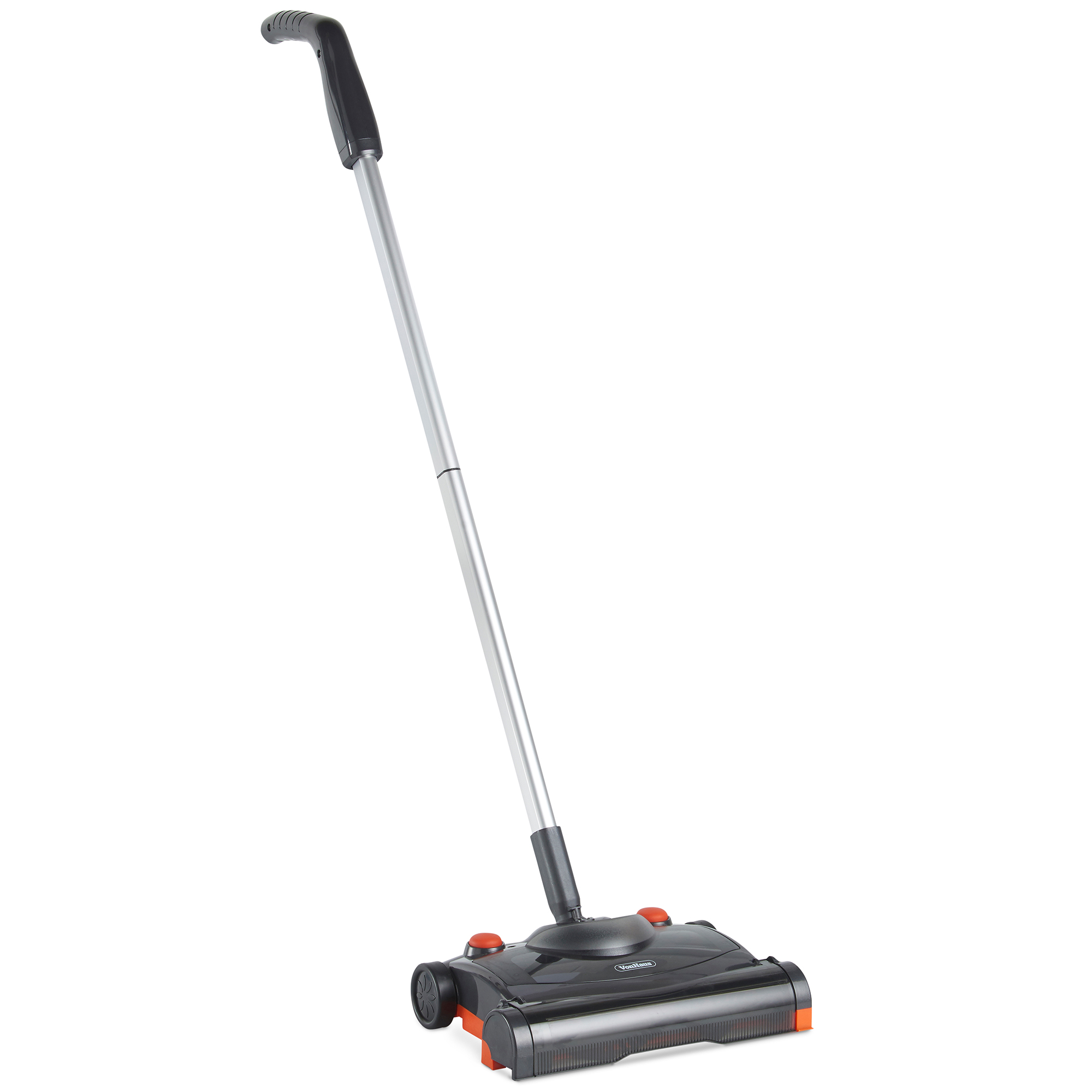 Vonhaus Electric Floor Sweeper Cordless Wireless