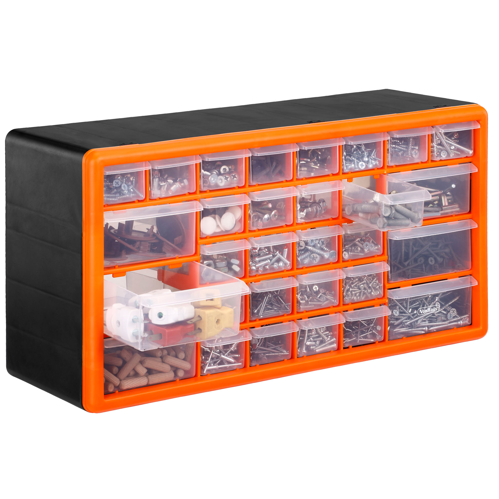 Tool Drawer Organiser