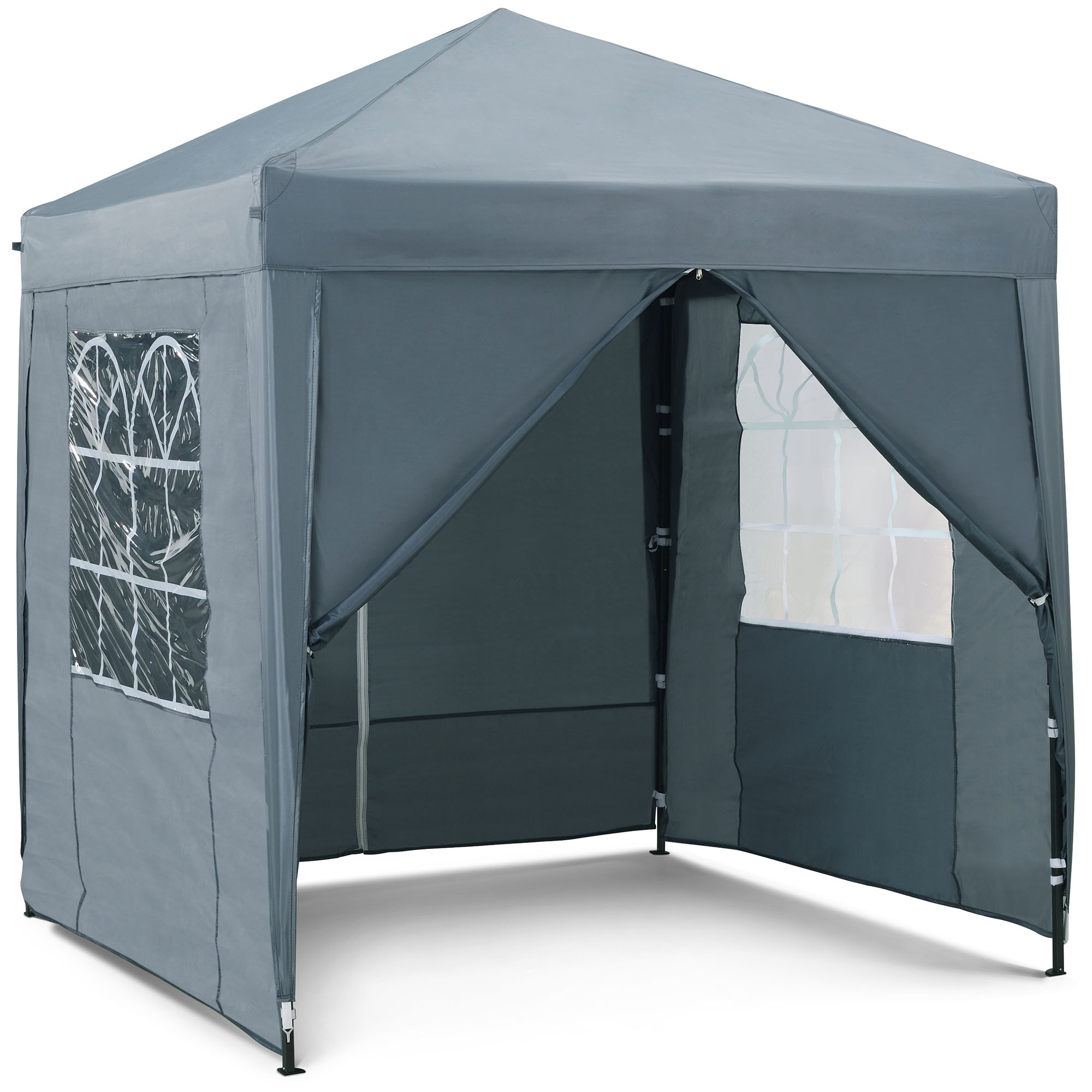 VonHaus 2M X 2M Pop Up Gazebo