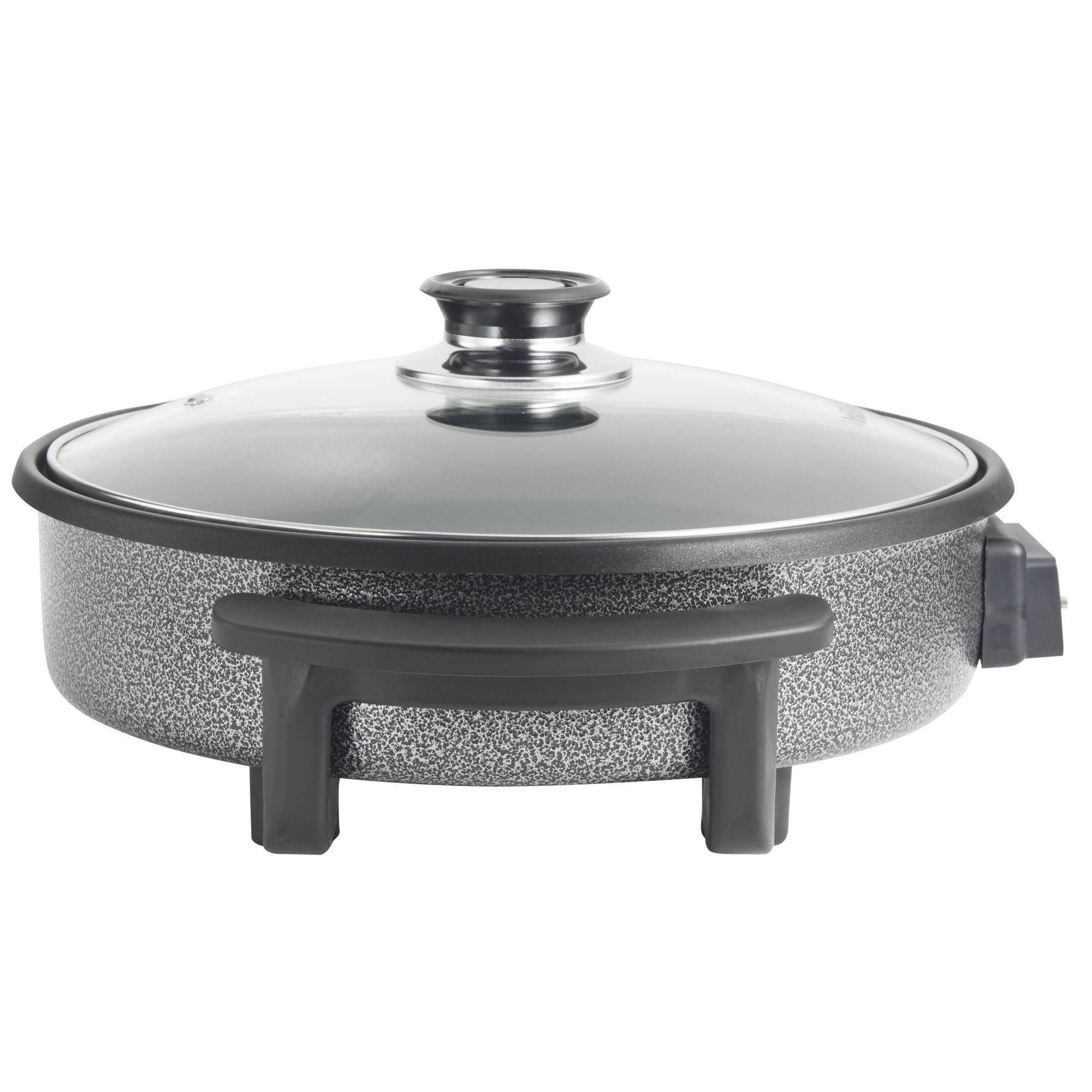 Large Electric Frying Pan With Lid