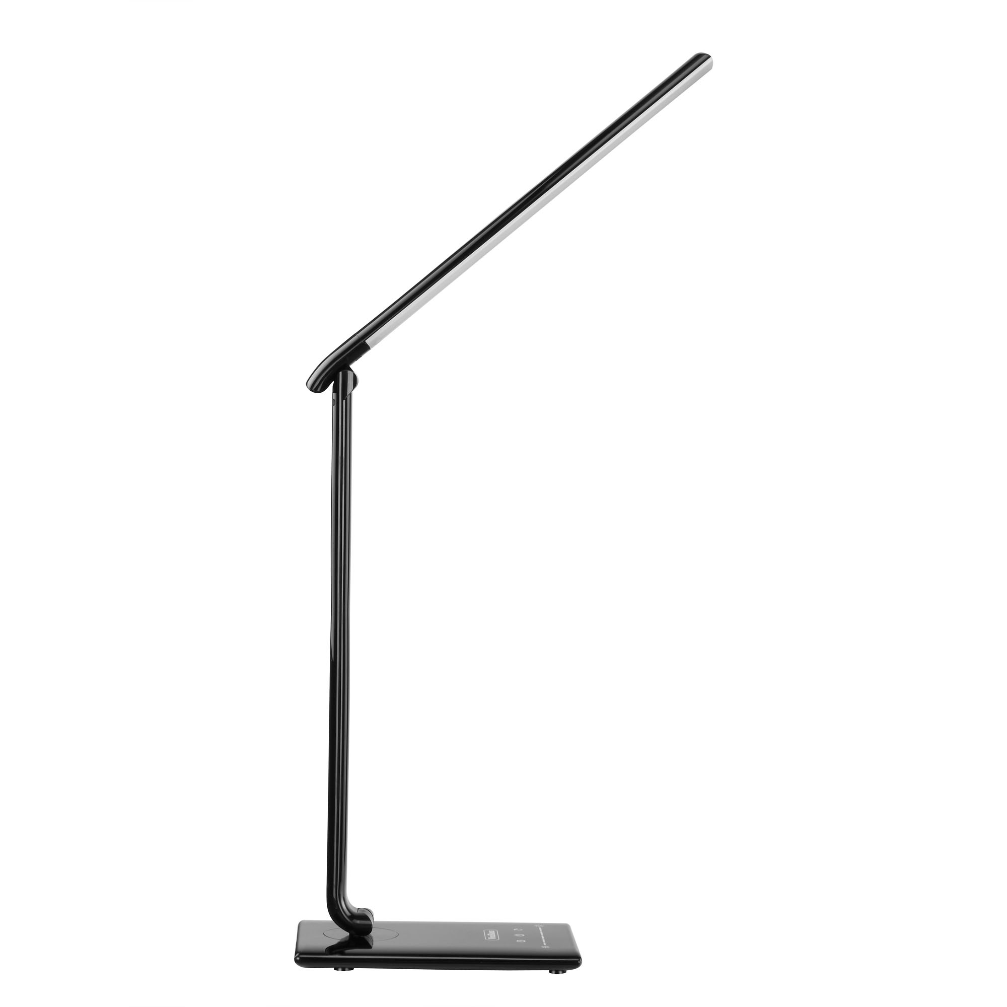 eofficeproducts black power mm table technologies mountable luna silicone w vision lamp led furniture office lumens bulb for light decor surge height ltd desk