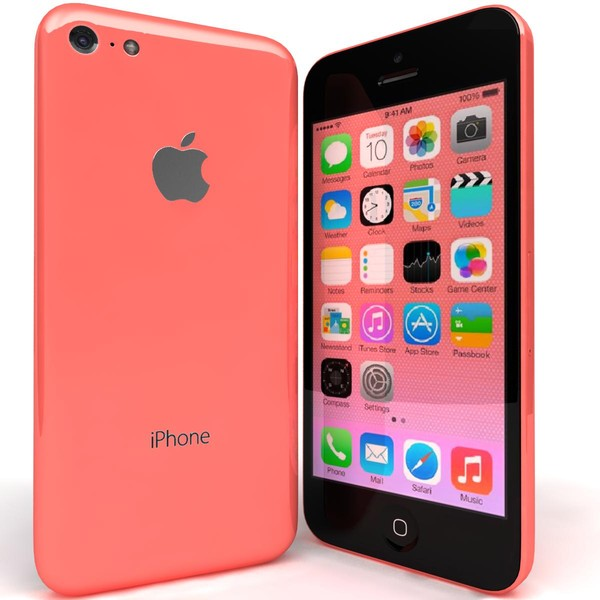 Iphone C Gb Unlocked
