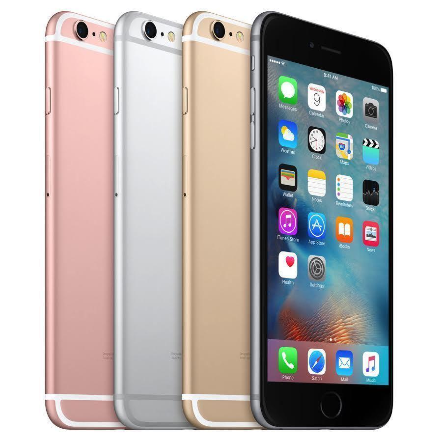 APPLE iPHONE 6S 16GB   64GB   128GB - Unlocked   Voda - Smartphone ... 384c650006c5b
