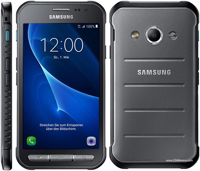 cheap for discount 45ad5 d0741 Details about SAMSUNG GALAXY XCOVER 3 8GB - Black - Unlocked, Smartphone  Mobile Phone
