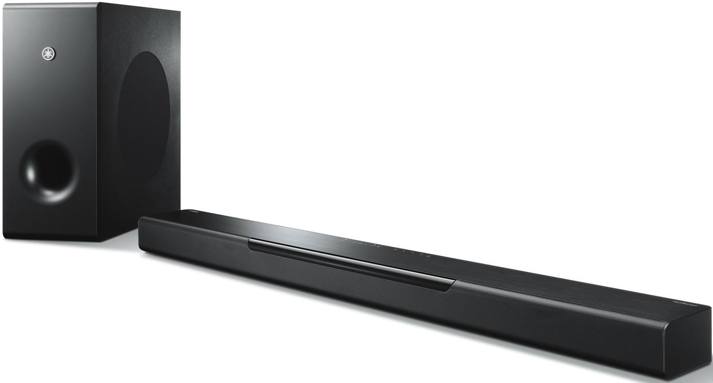 yamaha musiccast bar 400 soundbar best tv sound bar. Black Bedroom Furniture Sets. Home Design Ideas