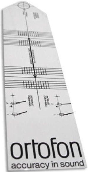 Cartuccia per goniometro di allineamento Ortofon