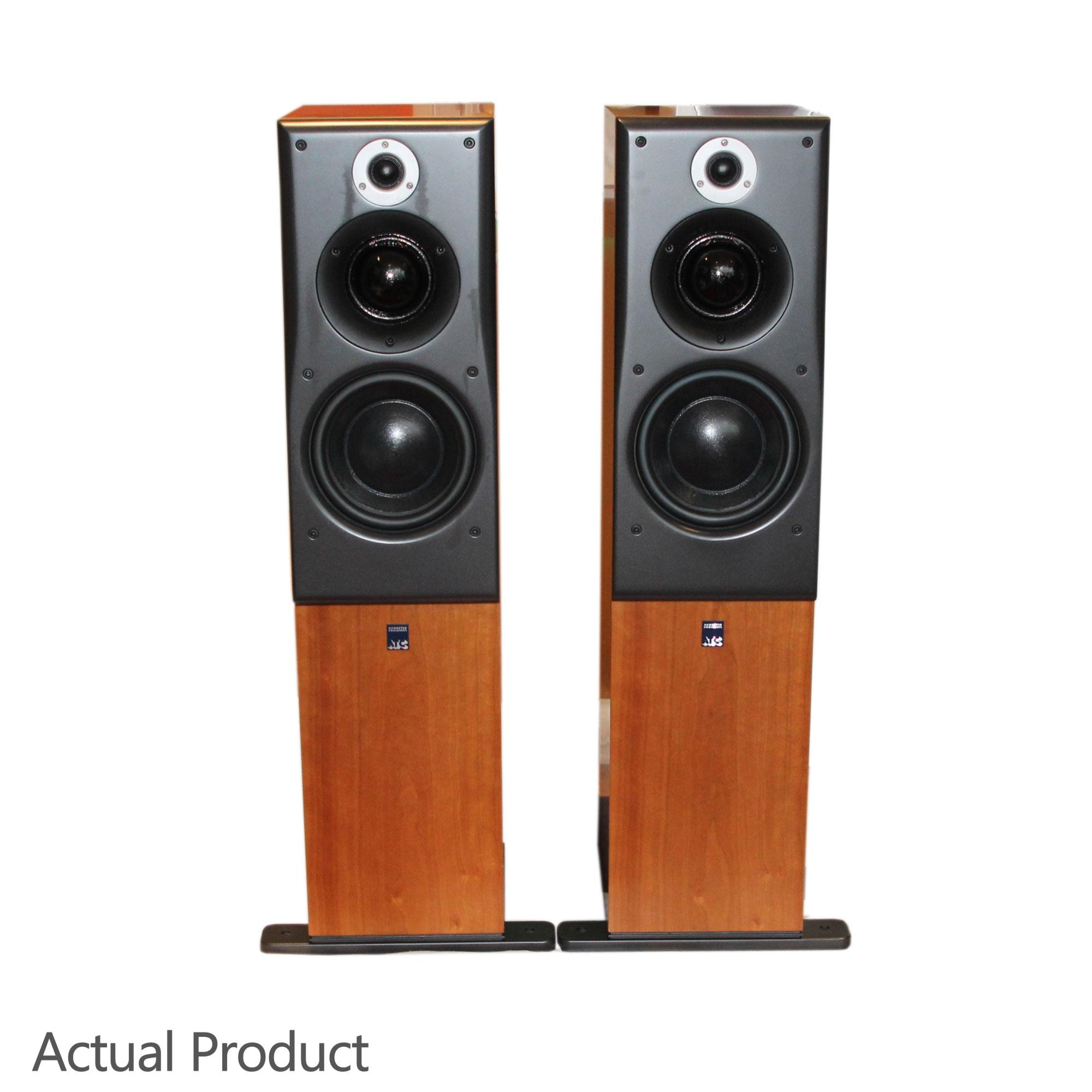 ATC SCM 40 Speakers Floorstanding Loudspeakers Pair