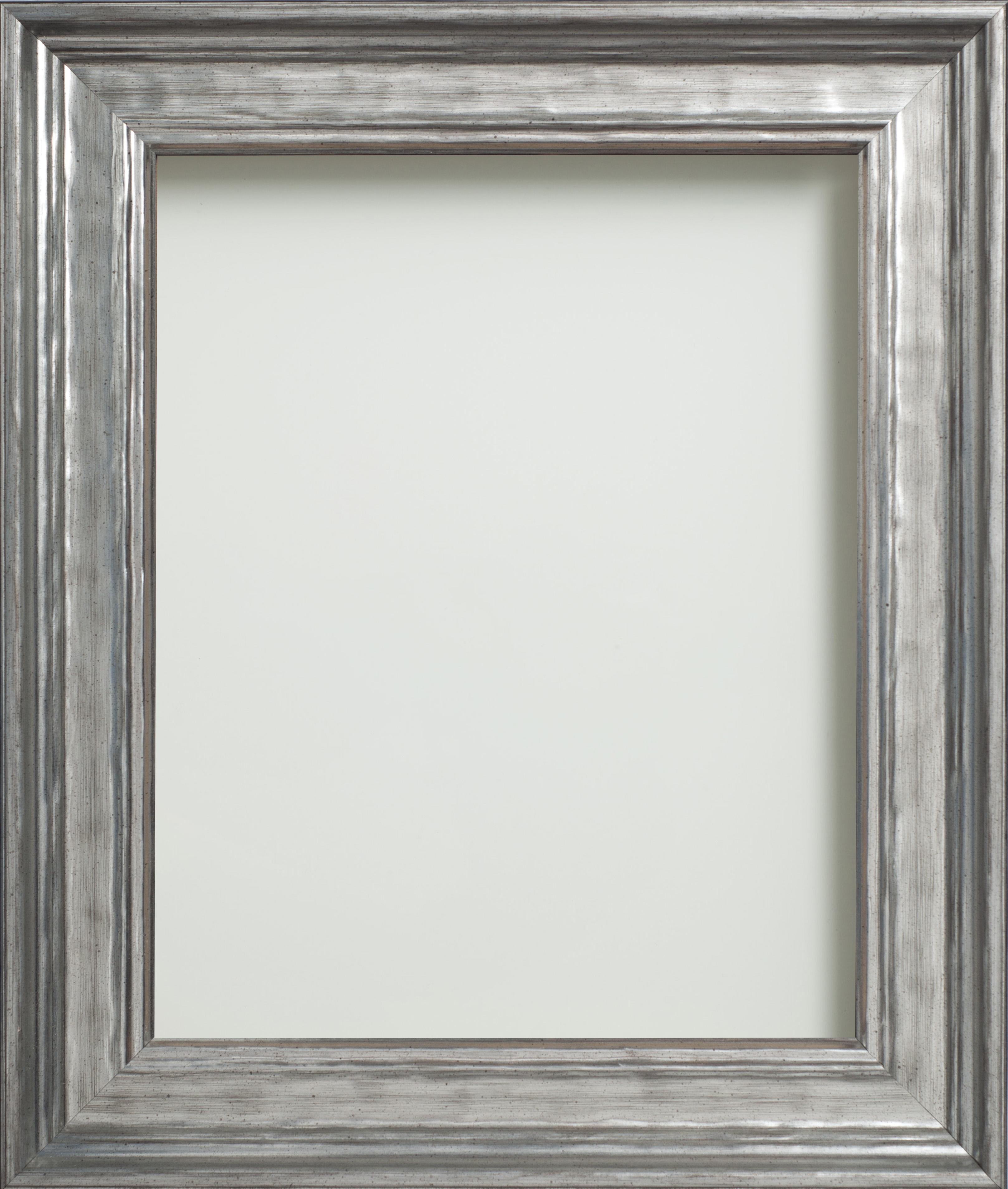 Frame Company Farraday Range Gold Or Silver Leaf Effect Photo Frames