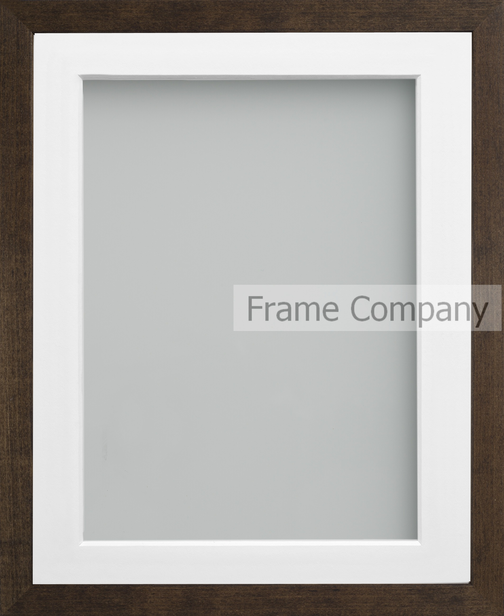 Frame Company Webber Range Brown Wooden Picture Photo Frames Choice ...