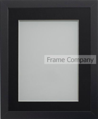 Frame Company Black Modern Picture Photo Poster Frames with Photo ...