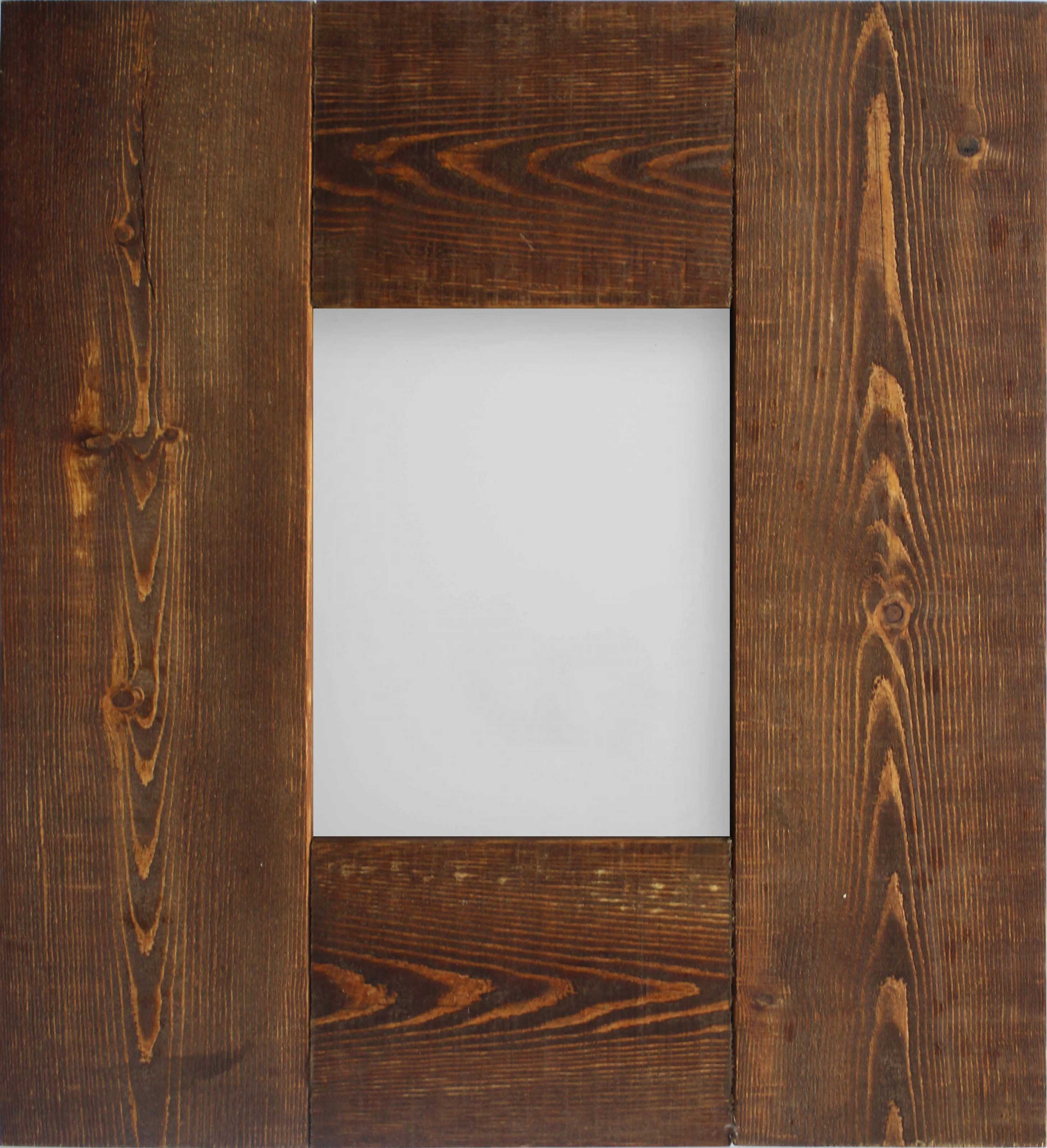 Frame Company Loxley Range Large Chunky Rustic Wooden Picture Photo ...
