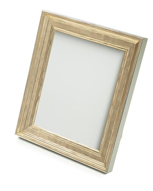 1852cc81807 Frame Company Farraday Range Gold or Silver Leaf Effect Photo Frames ...