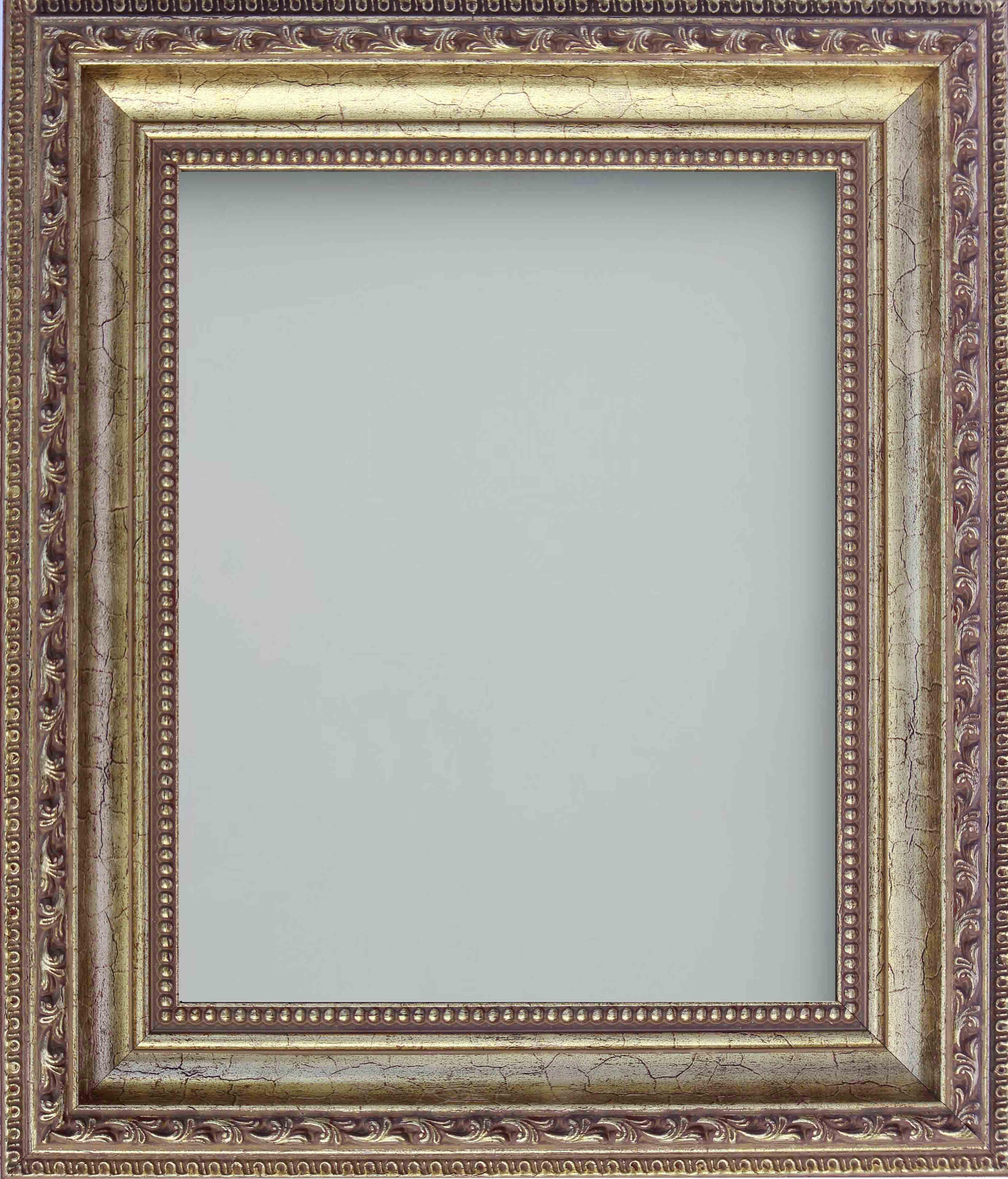 Frame Company Fiorelli Range Wooden Swept Ornate Vintage Picture ...