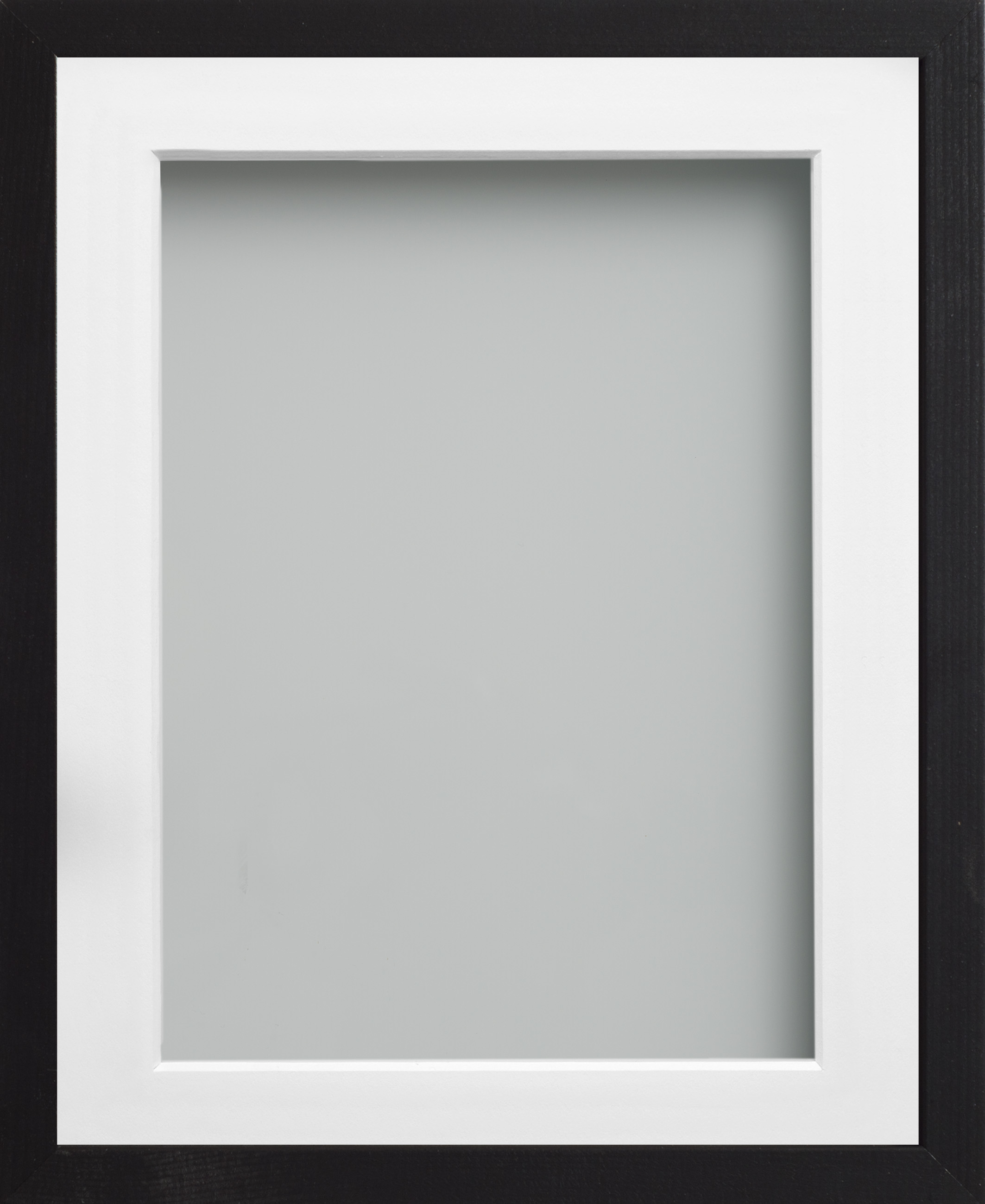 Frame Company Webber Range Black Wooden Picture Photo Frames With