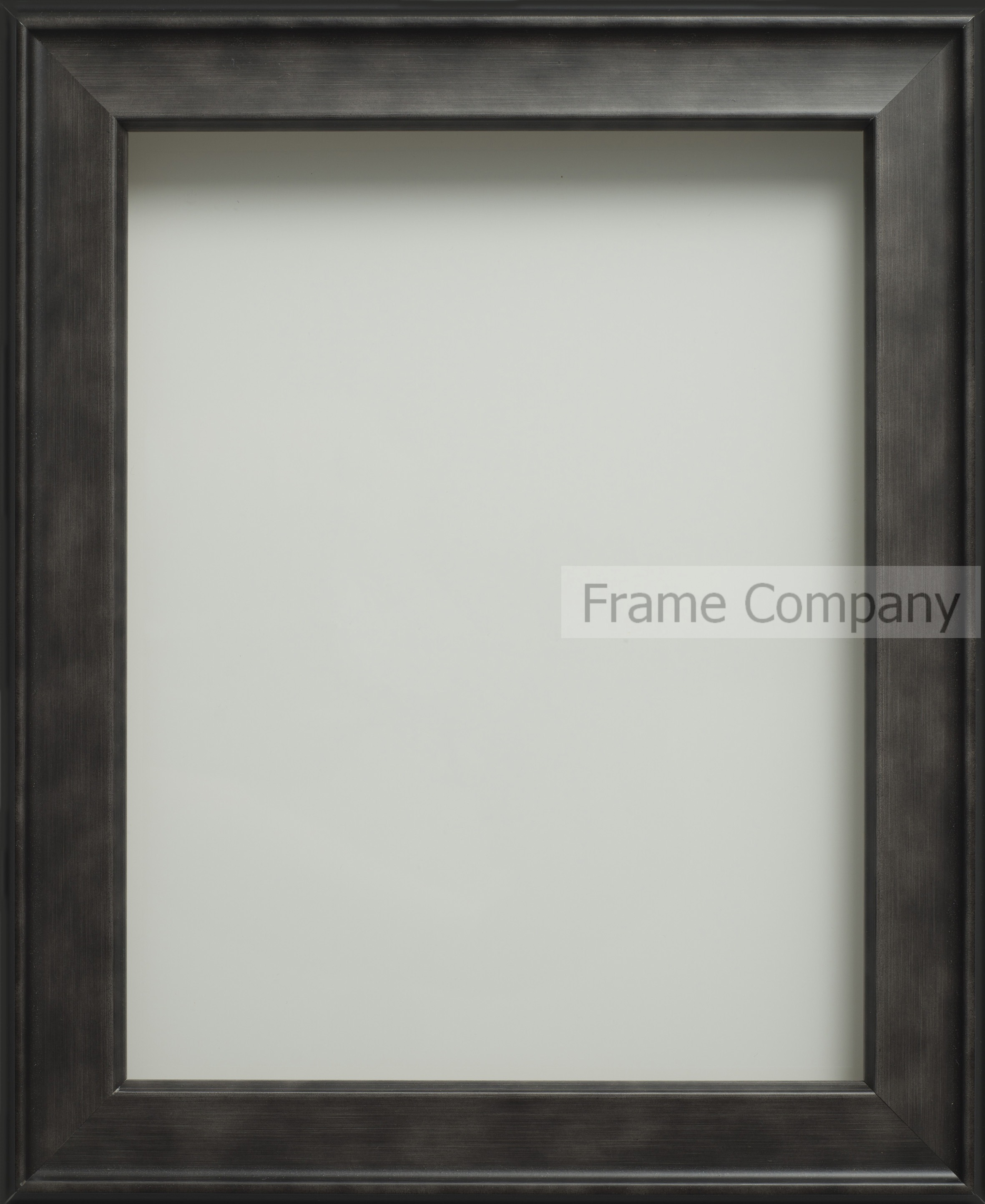 Frame Company Wilton Range Grey Cream Charcoal Wooden Picture Photo Frames