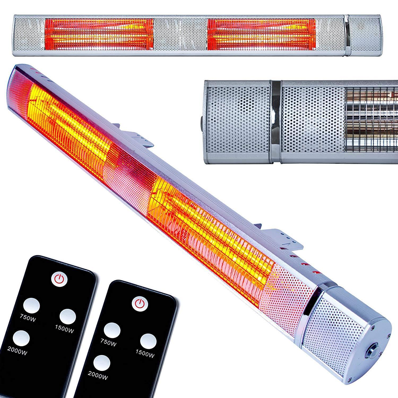 3KW MYLEK Remote Control Infrared