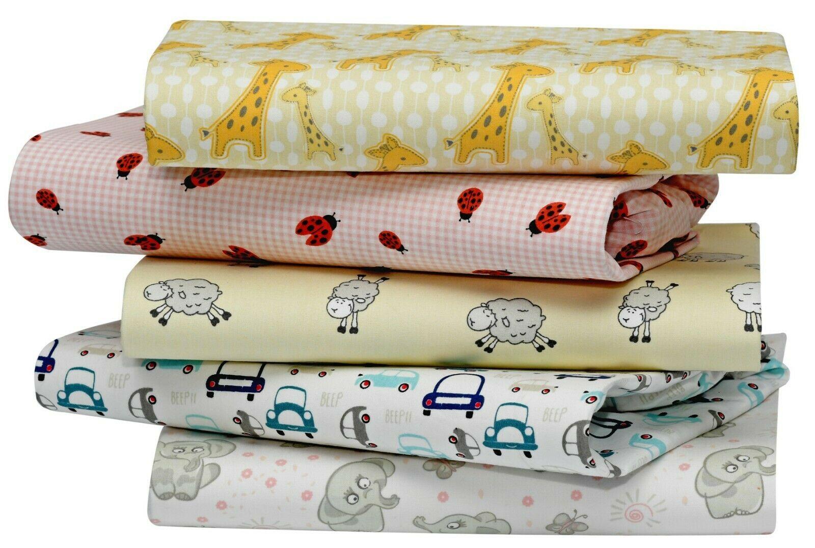 Giraffe Cuddles /& Cribs 1 Pack GOTS Certified Organic Cotton Fitted Crib