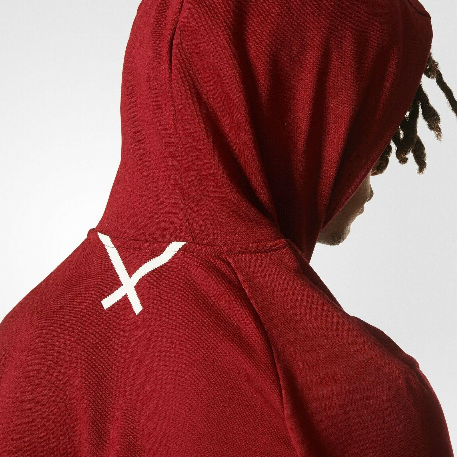 adidas Originals XbyO by Satomi Nakamura Basic Pullover Hoodie BS2858