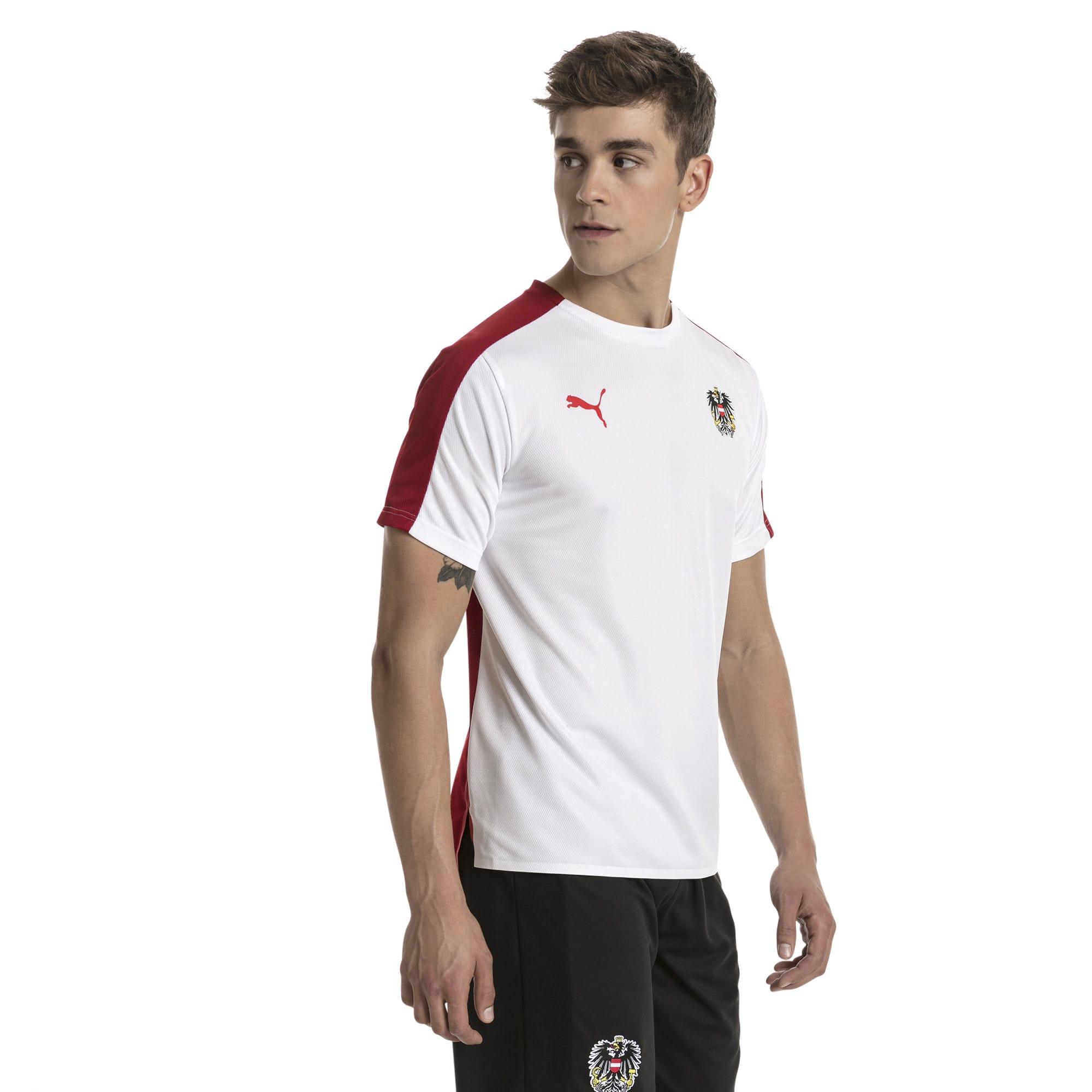 Austria National Team AWAY Football Shirt XXL 2XL PUMA BNWT 2016//17