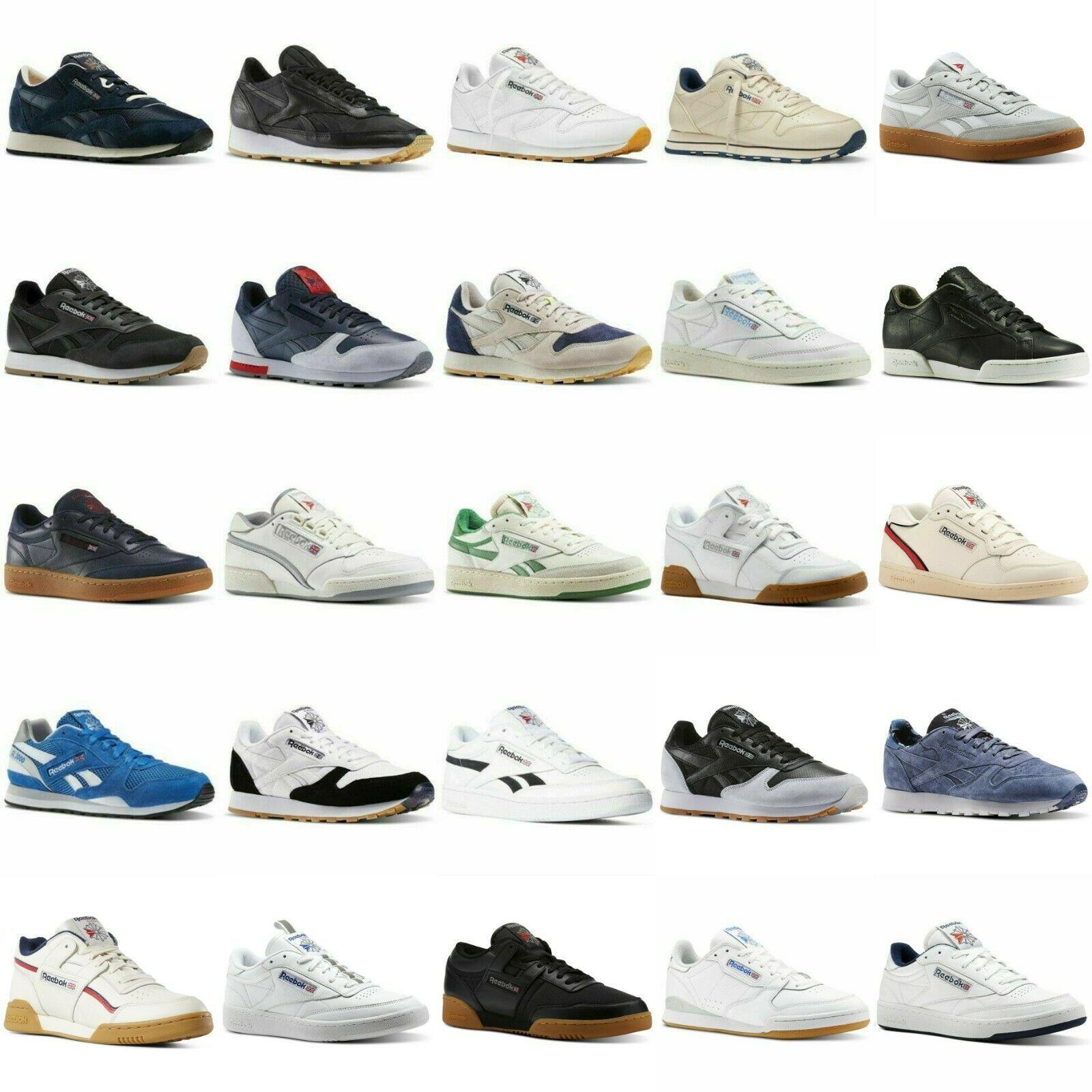 Reebok chaussures de travail pour homme et femmes, au