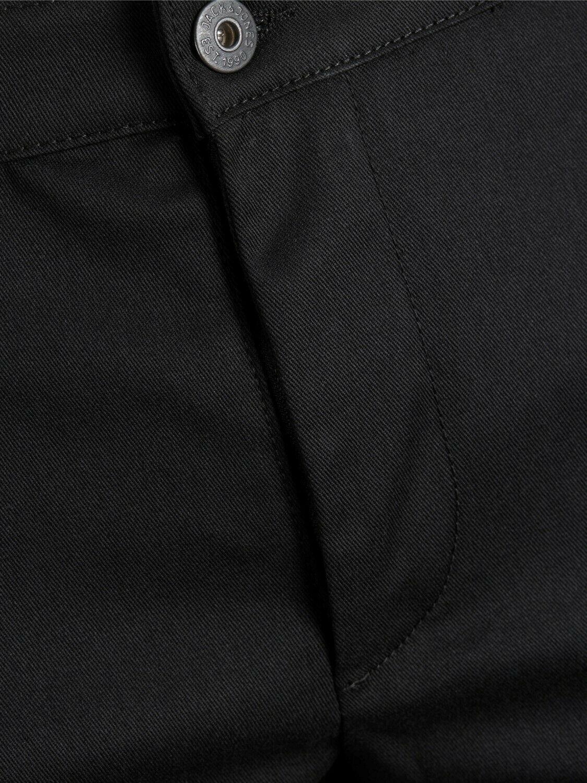 Pantalones Jack Jones De Hombre Nuevo Chris Color Negro Loose Fit Pantalones Jeans Chino De 30 A 38 Ropa Calzado Y Complementos Aniversario Cozumel Gob Mx